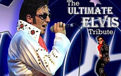 Elvis Williamson
