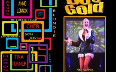 80s Gold Tribute