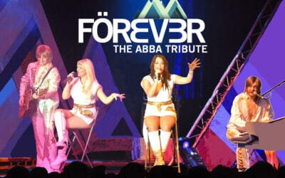 FOREVER ABBA