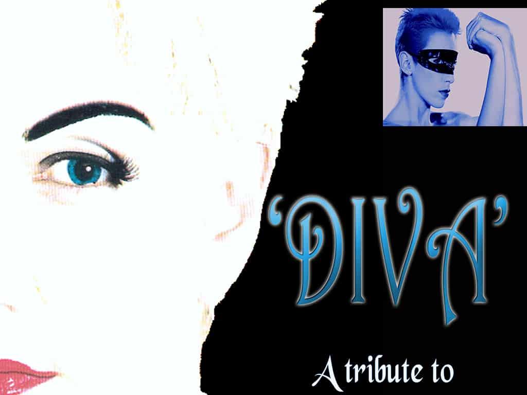 Annie Lennox Diva landscape