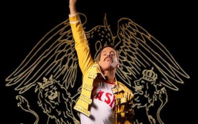 Forever Freddie