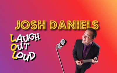 Josh Daniels