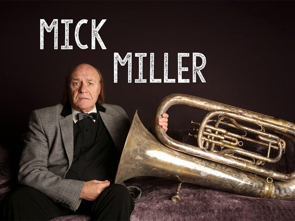Mick Miller landscape