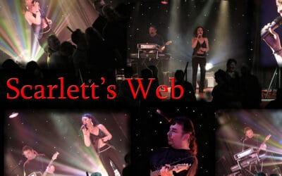 Scarlett's Web