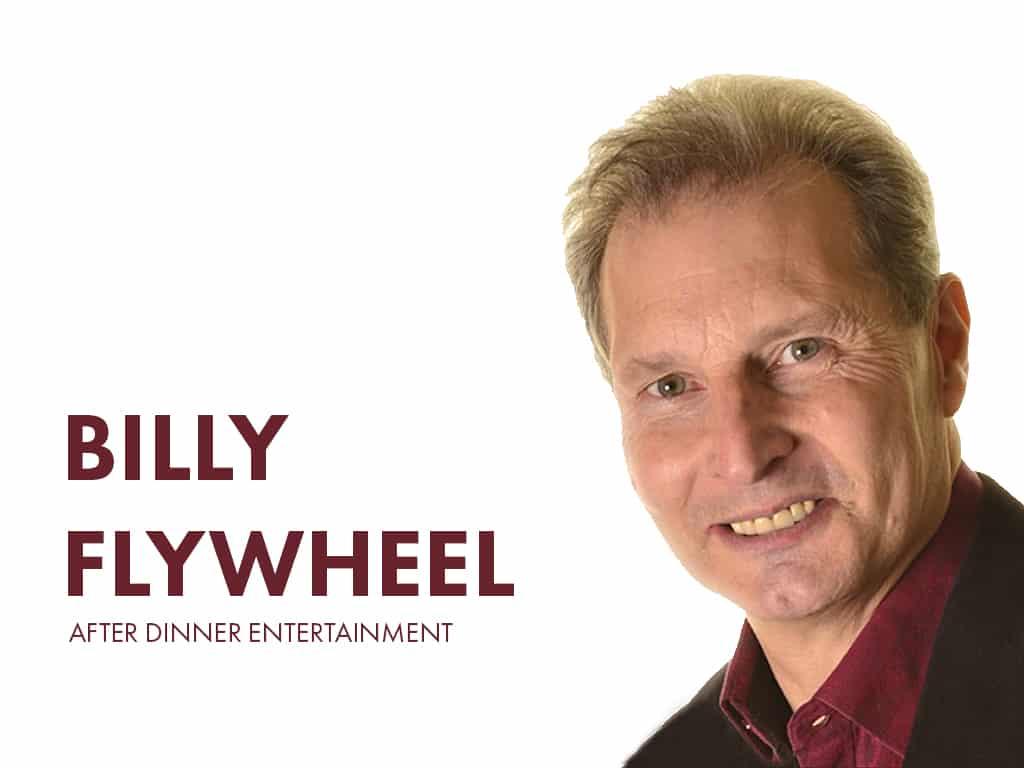 billy flywheel landscape