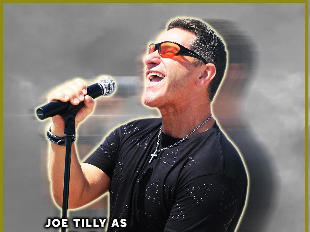 joe tilly U2 landscape