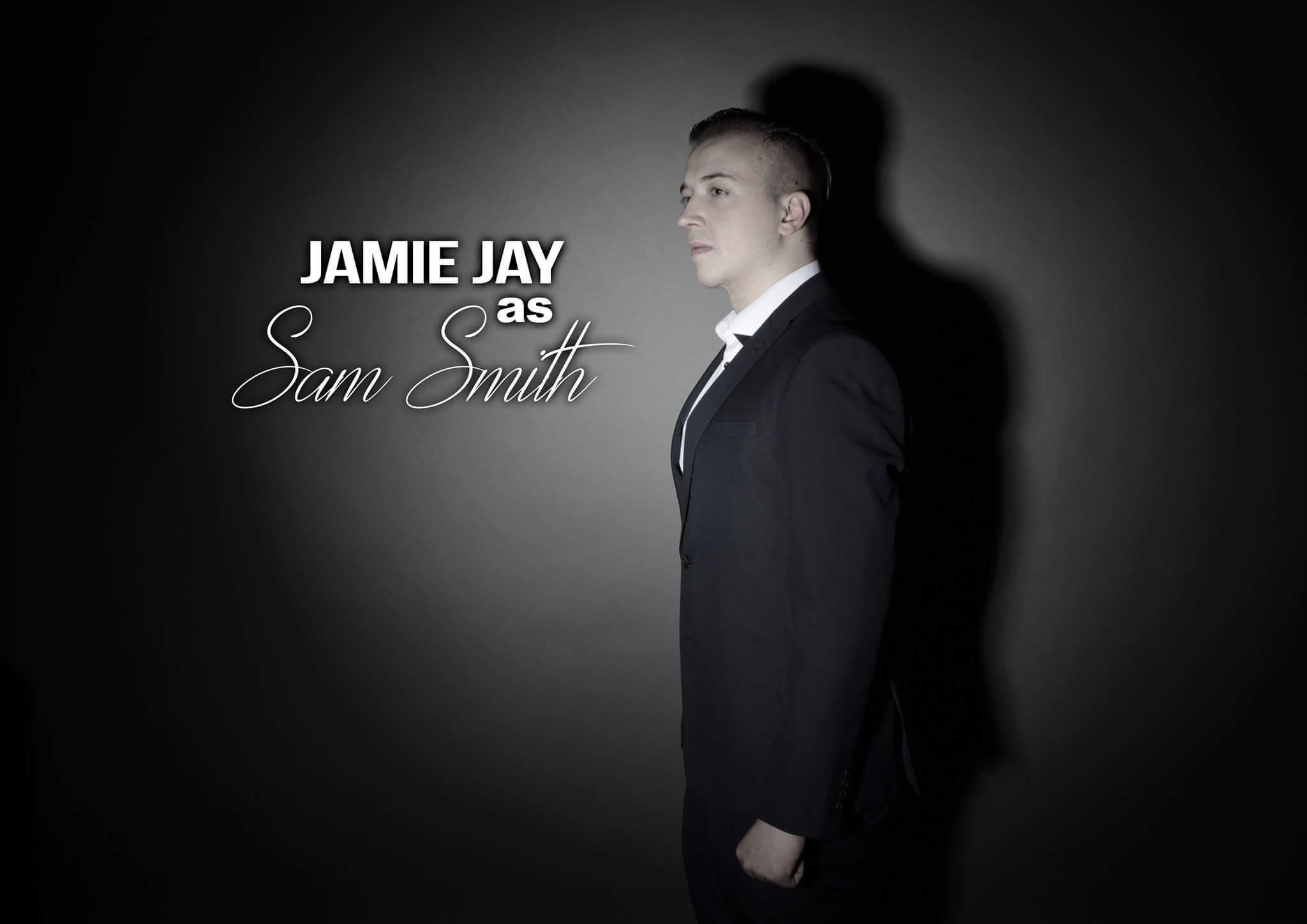 JAMIE JAY SAM SMITH