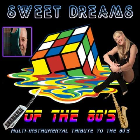 Sweet Dreams of the 80s