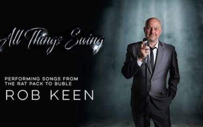 Rob Keen